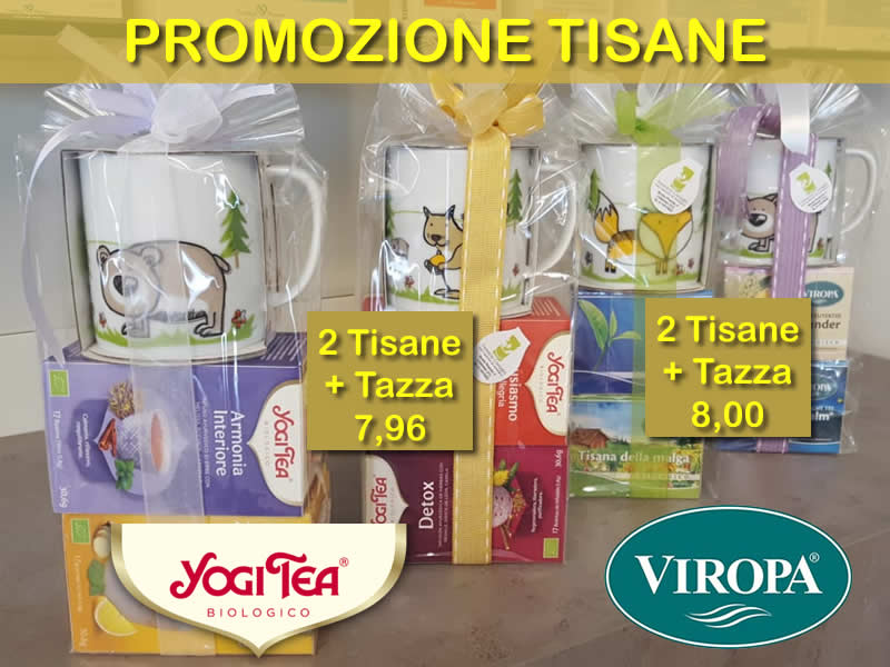 Promo-tisane